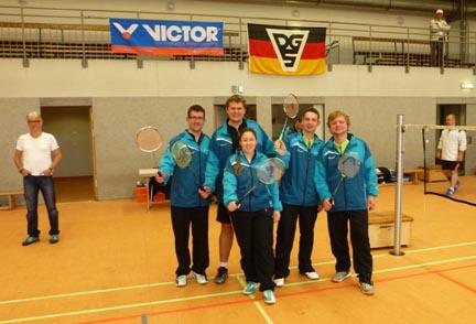 Badminton Bayreuth